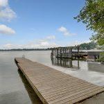 Dock on Lake Stevens